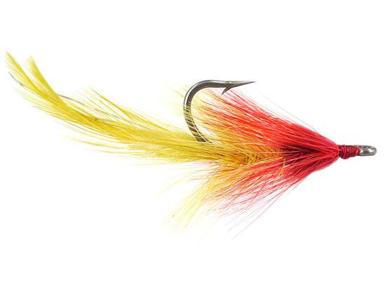Seaducer Red & Yellow