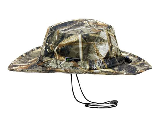 Sombrero impermeable frogg toggs BOONIE MAX 5