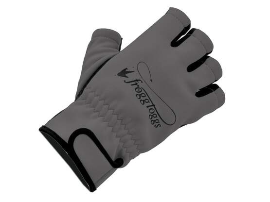 Guantes FROGG FINGERS FLEECE frogg toggs