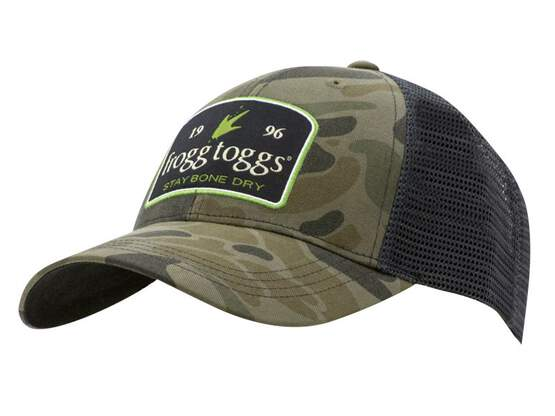 Gorra frogg toggs 1996 STAY BONE