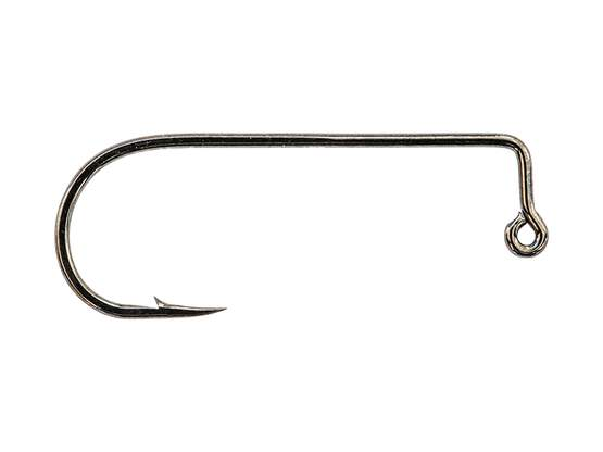 Anzuelos hotfly superb JIG BENT IN POINT con lengueta -...