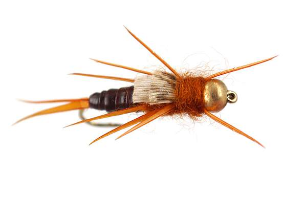 BH Classic Brown Stonefly