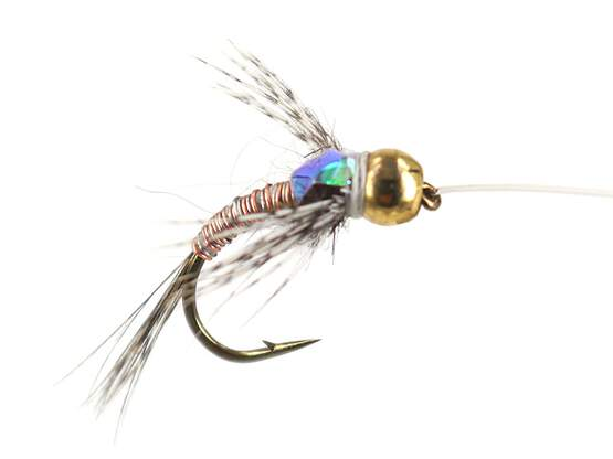 Ales Original Copper Nymph