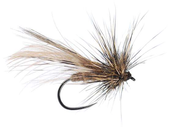 Ales Natural Caddis Small BL