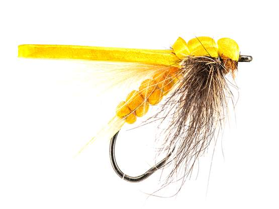 Dirty Brown Giant Stonefly Evo BL