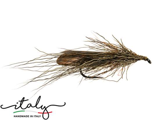 SF Sedge Chamois Brown BL