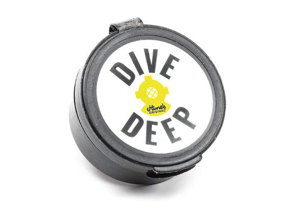 DIVE DEEP hunts original - Pasta tungsteno