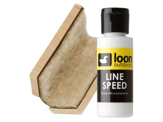 LINE UP KIT loon outdoors - Kit mantenimiento lineas