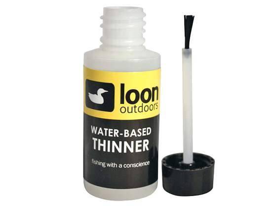 Diluyente WATER BASED THINNER para WB HEAD CEMENT loon...