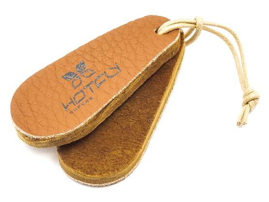 Amadou seca mosca LEATHER