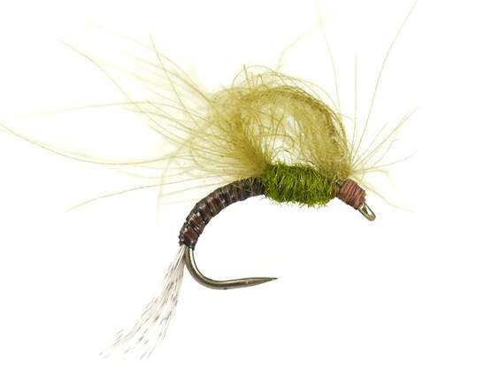CDC Emerger Olive BL
